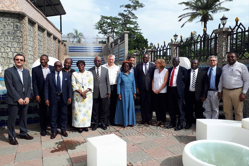 Douala hosts the 21st session of the FTNS Board of Directors.